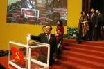 Đã có kết quả bầu cử nhân sự Ban chấp hành Đảng bộ Hà Nội khóa 16