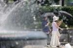 Nắng nóng tại Nhật Bản làm 132 người tử vong