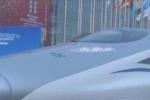 Tàu siêu tốc Trung Quốc đập tan mọi kỉ lục