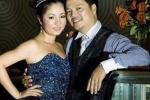 Chồng cũ phủ nhận đánh đập Thúy Nga trước ngày cưới