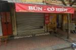 Cảnh sát nổ súng giải tán đám đông ở Hà Nội: Do liên quan đến nợ nần?