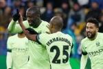 Man City, PSG thăng hoa như cuộc đời Ngọc Trinh trong 'Vòng eo 56'