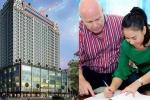 Soi dự án chung cư cao cấp bị ca sỹ Thu Minh kiện