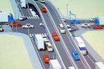 5 dự án giao thông trọng điểm đều 'có vấn đề'