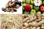 Ăn những thực phẩm này máu bạn sẽ sạch