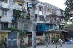 Hà Nội rà soát các chung cư cũ