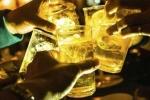 Uống bia rượu: Ngăn chết sớm khi uống thế này