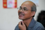 Nghệ sĩ Hán Văn Tình tập kịch ở nhà sau điều trị ung thư