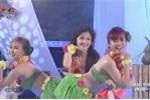 Vietnam's Got Talent: 'Mỹ nhân múa bụng' Thục Anh nhảy sôi động