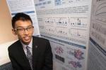 Tài năng trẻ phát hiện hướng mới cho thuốc chữa HIV