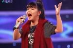 Vietnam's Got Talent: 'Tiểu Uyên Linh' lột xác thành 'Thu Minh nhí'