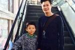 Quang Dũng mua nhà ở Mỹ để gần con trai