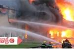 Thảm hoạ cháy nổ trong năm 2015