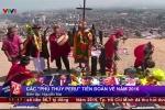 Video: Các 'phù thủy Peru' tiên tri gì về thế giới năm 2016?