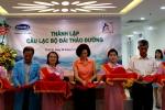 Phòng khám Đa khoa An Khang Vinamilk ra mắt câu lạc bộ bệnh nhân tiểu đường