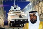 Hé lộ bí ẩn chủ nhân siêu du thuyền tỷ USD lớn nhất thế giới