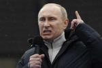 Tổng thống Putin: Nga sẽ đáp trả thích đáng mọi mối đe dọa