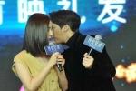 Dương Mịch - Lý Dịch Phong thân mật sau tin đồn ngoại tình