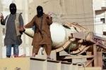 Báo Nga: IS sẽ sử dụng vũ khí hủy diệt hàng loạt