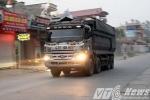 Xe 'hổ vồ' đại náo Kinh Môn, chính quyền hành động thế nào?