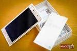 Galaxy Note 5 xách tay xuống giá