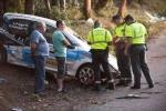 Thêm bé gái 11 tuổi tử vong sau tai nạn đua xe kinh hoàng