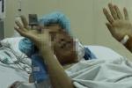 Nín thở cùng 2 bệnh nhân may mắn được ghép gan, ghép tim