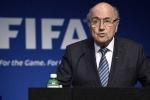 Chủ tịch FIFA Sepp Blatter bất ngờ từ chức