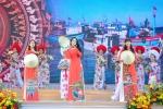 Rực rỡ khai mạc Lễ hội áo dài TP.HCM