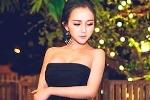 Nữ DJ Sài thành quyến rũ trong bộ ảnh mới