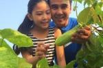 MC Quyền Linh khoe biệt thự triệu đô ngập hoa và cây trái