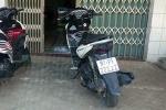 Quảng Nam: Lãnh đạo huyện đi xe biển 'khủng' gây xôn xao