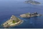 Tàu hải cảnh Trung Quốc tiếp tục xâm nhập vùng biển Nhật Bản