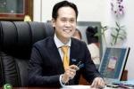 Thiếu gia ngân hàng Sacombank: Từ bán bánh canh đến quản 'hàng nóng'
