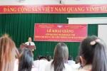 Khai giảng lớp báo chí liên thông tại TP.HCM