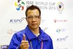 Vô địch thế giới cũng bó tay ở SEA Games