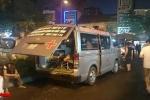 Côn đồ chặn xe chở thi thể ra khỏi bệnh viện