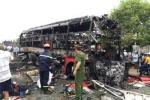 Thông tin mới vụ tai nạn thảm khốc khiến 12 người chết ở Bình Thuận
