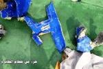 Thông tin mới nhất vụ máy bay Ai Cập rơi trên biển Địa Trung Hải