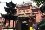 Clip: Kiến trúc ngôi chùa dự kiến đón Tổng thống Obama