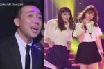 Gương mặt thân quen: Trấn Thành ngơ ngác khi thấy hai Hari Won trên sân khấu