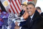 Tổng thống Obama thích ăn gì?