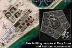 Trung Quốc xây trái phép công trình to ngang Lầu Năm Góc ở Trường Sa