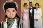 Đời tư sóng gió 9 diễn viên đóng đại hiệp trong phim Kim Dung