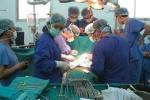 Bộ trưởng Y tế đã đăng ký hiến tạng sau khi qua đời