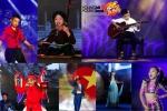 Top 10 Young Hit Young Beat – Nhí Tài Năng trải nghiệm với đêm nhạc riêng