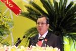 Ông Trần Văn Nam trở thành tân Bí thư Tỉnh ủy Bình Dương