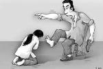 Phụ nữ 'yếu đuối' chống lại nạn bạo hành
