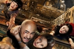 Trailer phim 'Lạc lối ở Hồng Kông'