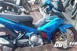 Chiêu lừa xe máy tinh vi xuất hiện ở Huế